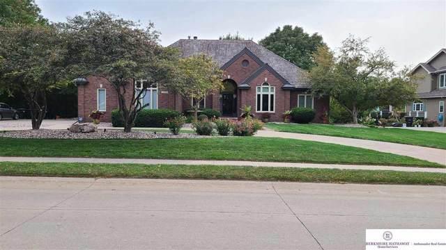 15703 California Street, Omaha, NE 68118 (MLS #22023601) :: Dodge County Realty Group