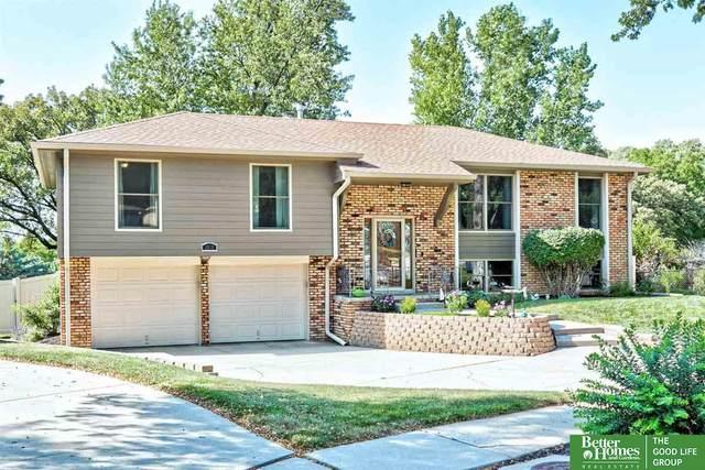 3510 Daniell Circle, Bellevue, NE 68123 (MLS #22023607) :: Catalyst Real Estate Group