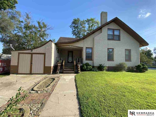 123 West Charles Street, Valley, NE 68064 (MLS #22023611) :: Capital City Realty Group