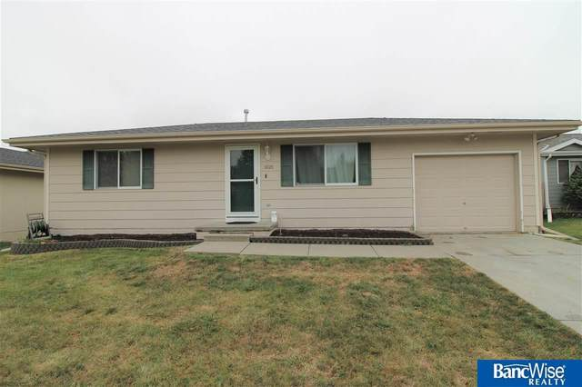 1820 SW 32 Street, Lincoln, NE 68522 (MLS #22023616) :: Capital City Realty Group