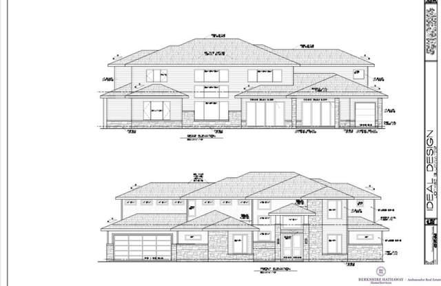 5711 N 294th Circle, Valley, NE 68064 (MLS #22023621) :: kwELITE
