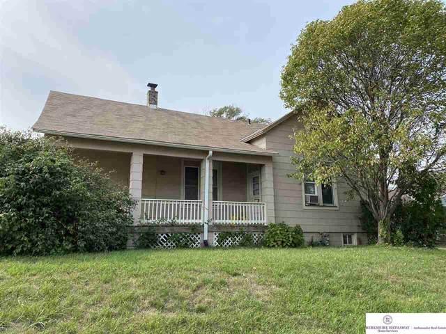 2604 K Street, Omaha, NE 68107 (MLS #22023624) :: Omaha Real Estate Group