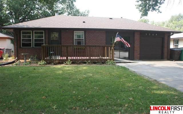 3309 N 70Th Street, Lincoln, NE 68507 (MLS #22023625) :: Omaha Real Estate Group