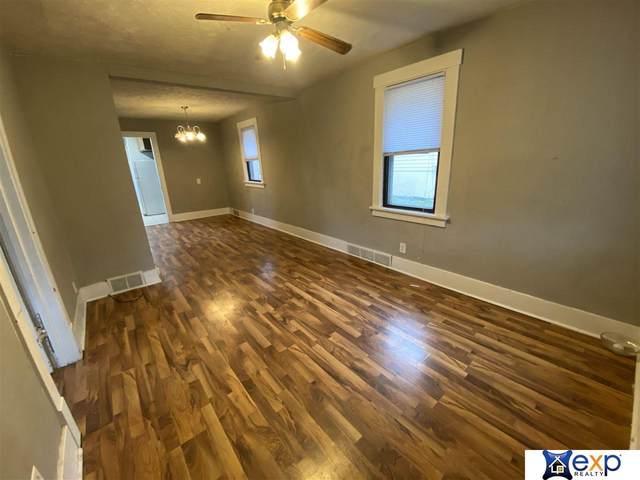 6148 Ruggles Street, Omaha, NE 68104 (MLS #22023631) :: Omaha Real Estate Group