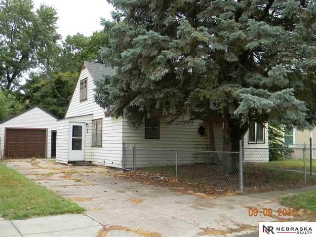 329 W Gardiner Street, Valley, NE 68064 (MLS #22023635) :: Catalyst Real Estate Group