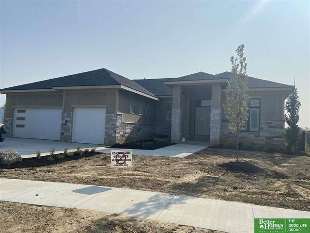 21313 A Street, Elkhorn, NE 68022 (MLS #22023639) :: Dodge County Realty Group