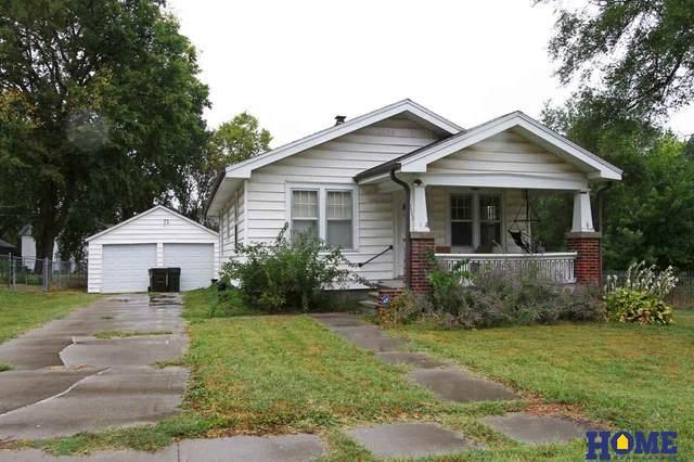 3540 S Street, Lincoln, NE 68503 (MLS #22023640) :: Omaha Real Estate Group