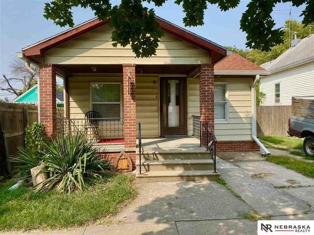 214 C Street, Lincoln, NE 68502 (MLS #22023644) :: Stuart & Associates Real Estate Group