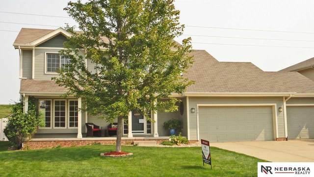 13501 S 42nd Avenue, Bellevue, NE 68123 (MLS #22023649) :: Catalyst Real Estate Group