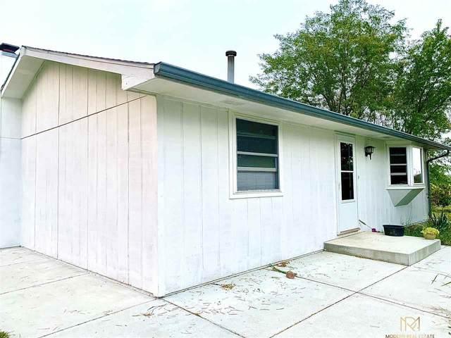 61615 136 Highway, Tecumseh, NE 68450 (MLS #22023652) :: Capital City Realty Group