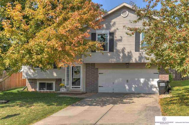 7418 S 176 Street, Omaha, NE 68136 (MLS #22023656) :: Omaha Real Estate Group