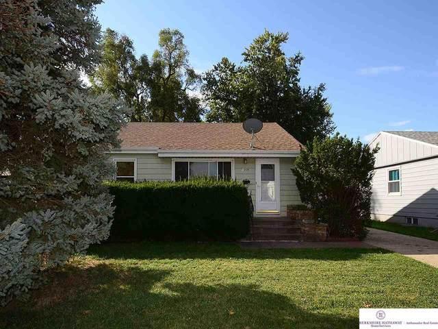 1009 Hopkins Drive, Bellevue, NE 68005 (MLS #22023683) :: Omaha Real Estate Group