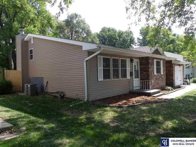 4705 N 96th Street, Omaha, NE 68134 (MLS #22023691) :: Dodge County Realty Group