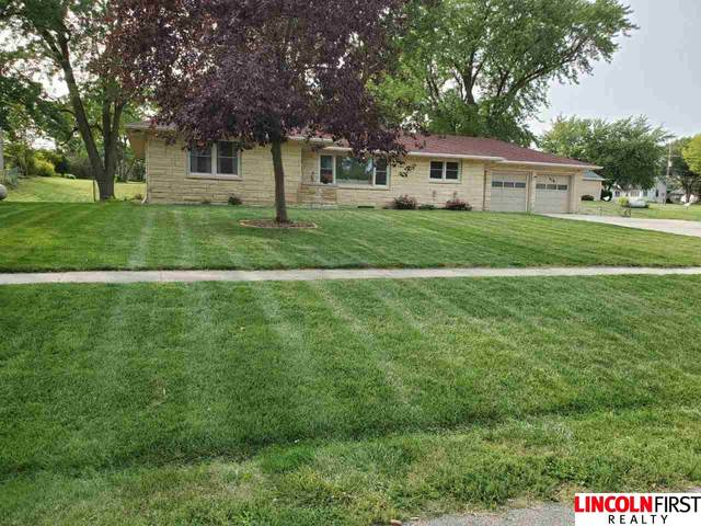 316 S 4Th Street, Ceresco, NE 68017 (MLS #22023694) :: Omaha Real Estate Group