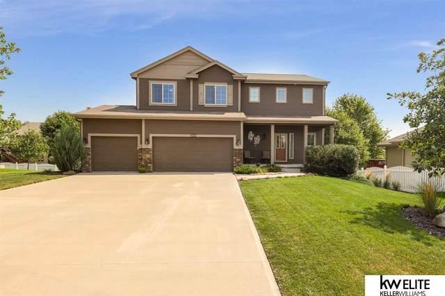 10009 S 202 Circle, Gretna, NE 68028 (MLS #22023698) :: Catalyst Real Estate Group