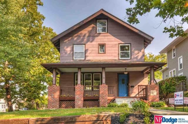 4188 Cass Street, Omaha, NE 68131 (MLS #22023711) :: Complete Real Estate Group