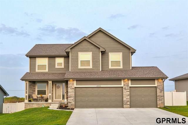 12311 Quail Drive, Bellevue, NE 68123 (MLS #22023713) :: Catalyst Real Estate Group
