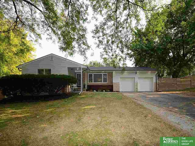 8402 Evans Street, Omaha, NE 68134 (MLS #22023719) :: Complete Real Estate Group
