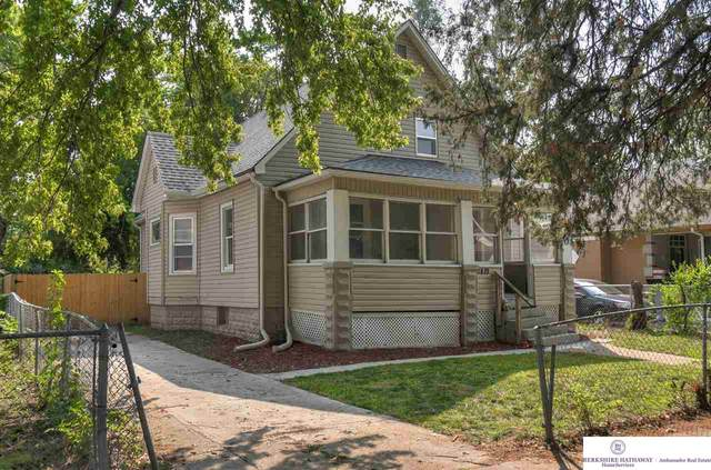 2419 Camden Avenue, Omaha, NE 68111 (MLS #22023724) :: Complete Real Estate Group