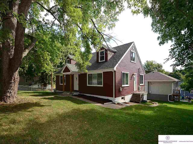 2045 N 67 Street, Omaha, NE 68104 (MLS #22023733) :: Complete Real Estate Group