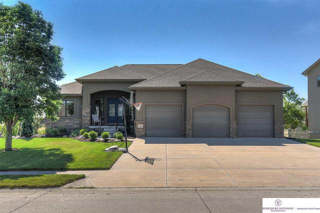 12123 S 79 Street, Papillion, NE 68046 (MLS #22023734) :: Catalyst Real Estate Group