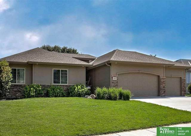 19615 Mason Street, Elkhorn, NE 68022 (MLS #22023740) :: Catalyst Real Estate Group