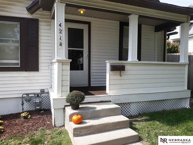 4214 S 36 Street, Omaha, NE 68107 (MLS #22023747) :: Complete Real Estate Group