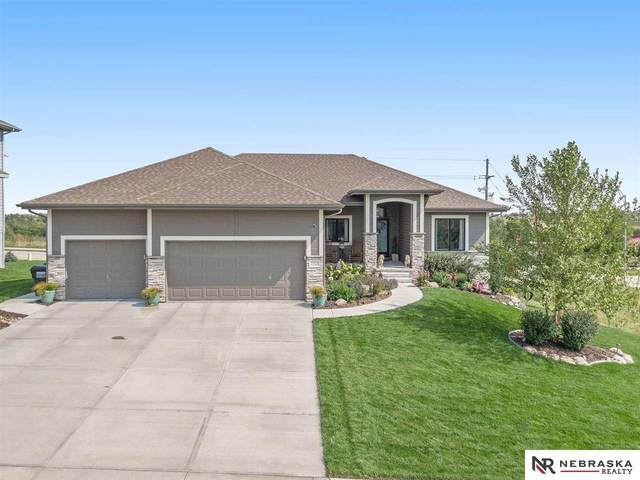 11727 S 109th Street, Papillion, NE 68046 (MLS #22023749) :: Catalyst Real Estate Group