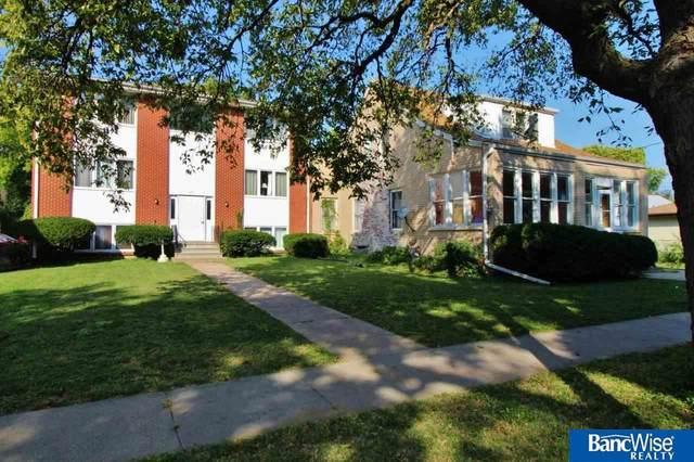 1727 S 15th Street, Lincoln, NE 68502 (MLS #22023755) :: kwELITE