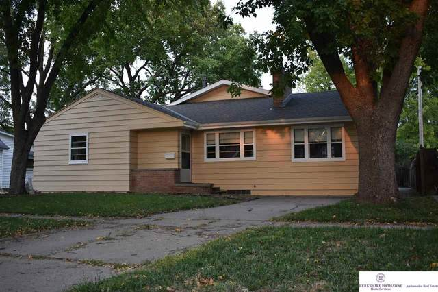 1112 N Logan Street, Fremont, NE 68025 (MLS #22023774) :: Catalyst Real Estate Group