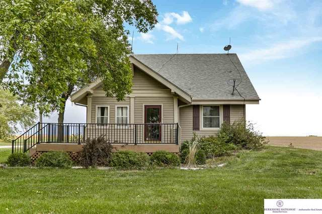14498 County Road P4, Herman, NE 68029 (MLS #22023784) :: The Excellence Team