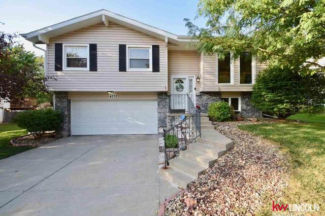 4232 Browning Street, Lincoln, NE 68516 (MLS #22023795) :: Omaha Real Estate Group