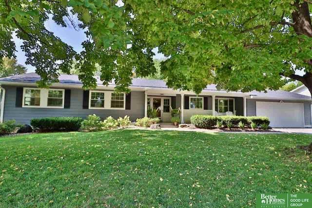 2122 S 108 Street, Omaha, NE 68144 (MLS #22023796) :: Catalyst Real Estate Group