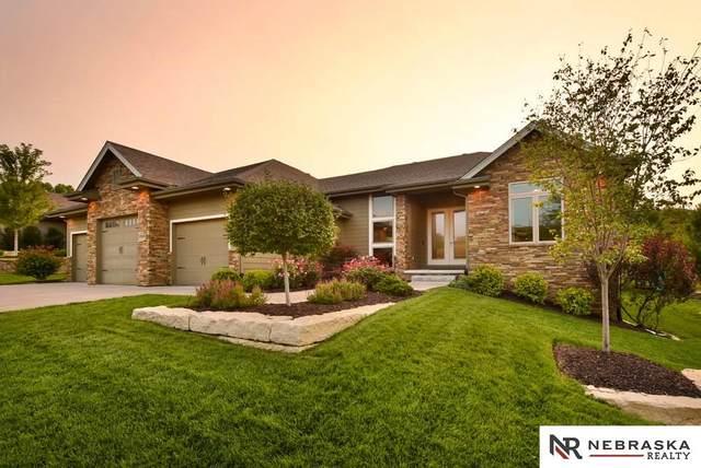 3328 S 188th Street, Omaha, NE 68130 (MLS #22023797) :: Catalyst Real Estate Group
