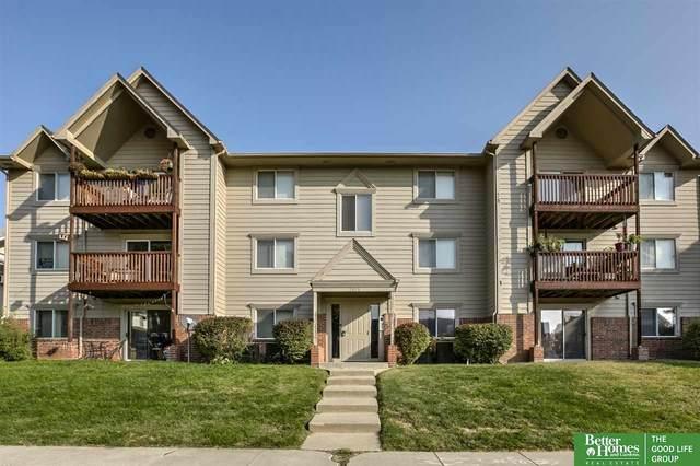5016 California Street #8, Omaha, NE 68132 (MLS #22023798) :: Catalyst Real Estate Group