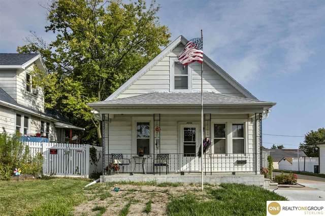 4056 I Street, Omaha, NE 68107 (MLS #22023801) :: Catalyst Real Estate Group