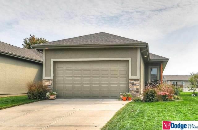 7113 N 154 Street, Omaha, NE 68007 (MLS #22023803) :: Catalyst Real Estate Group
