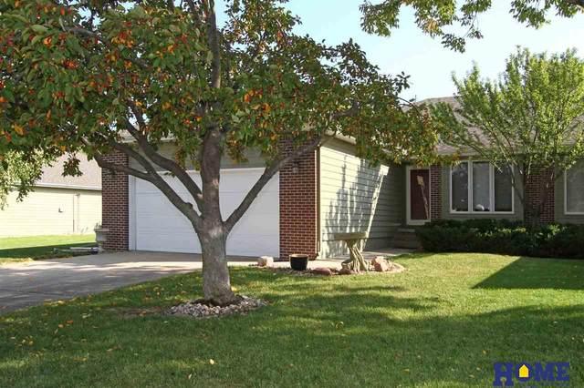 5510 S 73rd Street, Lincoln, NE 68516 (MLS #22023805) :: Catalyst Real Estate Group