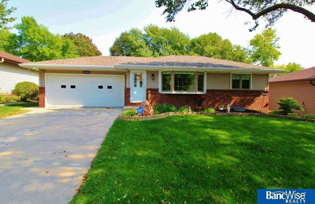 4430 S 57th Street, Lincoln, NE 68516 (MLS #22023806) :: Catalyst Real Estate Group