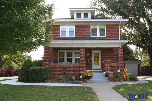 1900 S 50th Street, Lincoln, NE 68506 (MLS #22023811) :: Catalyst Real Estate Group
