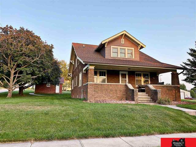 102 S Ash Street, Dodge, NE 68633 (MLS #22023817) :: Omaha Real Estate Group