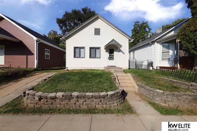 1606 N 34 Street, Omaha, NE 68111 (MLS #22023819) :: Dodge County Realty Group