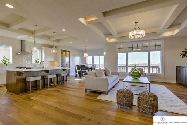 4225 S 220 Street, Elkhorn, NE 68022 (MLS #22023821) :: Omaha Real Estate Group