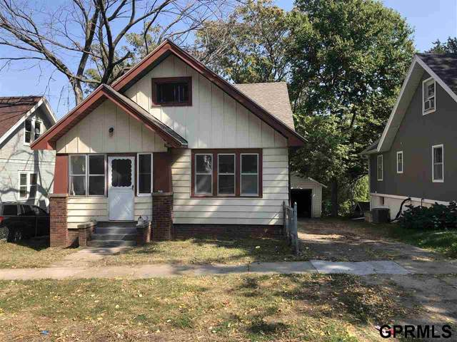 2319 N 60th Street, Omaha, NE 68104 (MLS #22023877) :: Omaha Real Estate Group