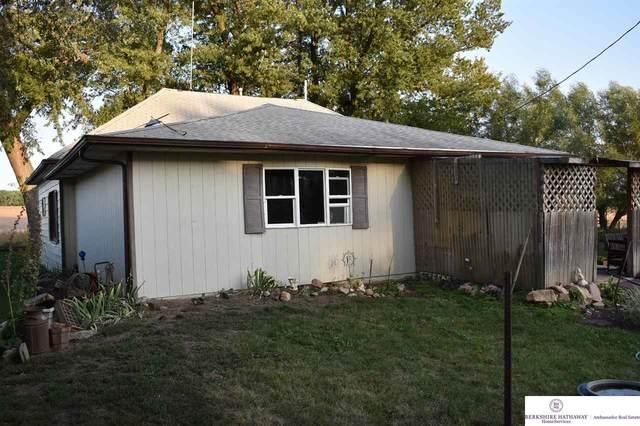 2672 P Avenue, Rosalie, NE 68055 (MLS #22023881) :: The Homefront Team at Nebraska Realty