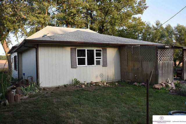 2672 P Avenue, Rosalie, NE 68055 (MLS #22023881) :: Dodge County Realty Group
