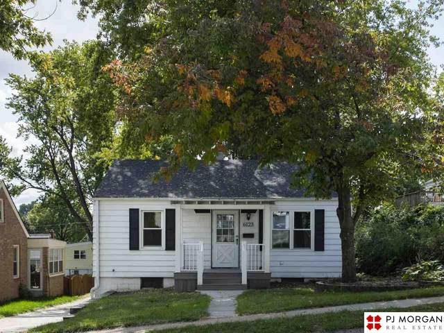 6123 Pierce Street, Omaha, NE 68106 (MLS #22023892) :: The Homefront Team at Nebraska Realty