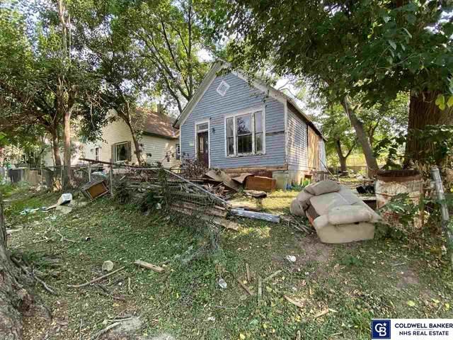 4117 Charles Street, Omaha, NE 68131 (MLS #22023895) :: Stuart & Associates Real Estate Group