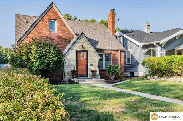 5124 Charles Street, Omaha, NE 68132 (MLS #22023898) :: Omaha Real Estate Group