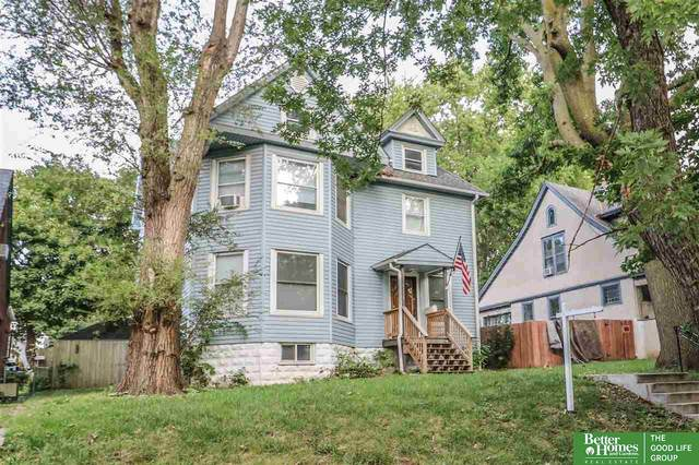 4318 S 22nd Street, Omaha, NE 68107 (MLS #22023910) :: Omaha Real Estate Group